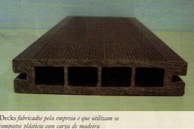 de reaproveitar os restos de madeira provenientes da fabricação de